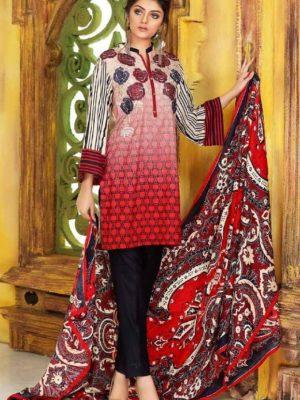 8d6e09cf10 Charizma Luxury Embroidered Winter Khaddar Collection Replica
