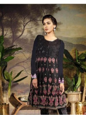 Iznik Luxury Embroidered Winter Marina Collection Replica