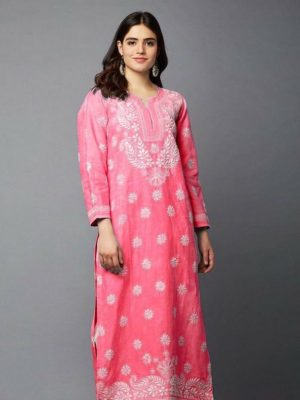 Khaadi Luxury Embroidered Winter Marina CoKhaadi Luxury Embroidered Winter Marina Collection Replica