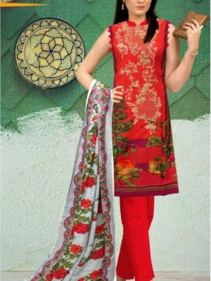 Sifona Luxury Embroidered Winter Linen Collection Replica