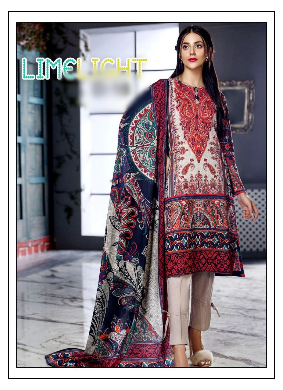 9f2db78509 Limelight Latest Embroidered Lawn Collection Replica