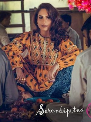 Sonia nazir Latest Lawn Collection Master Replica 2019