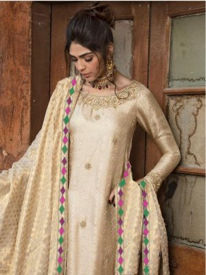 Elan Latest Embroidered Lawn Master Replica 2019