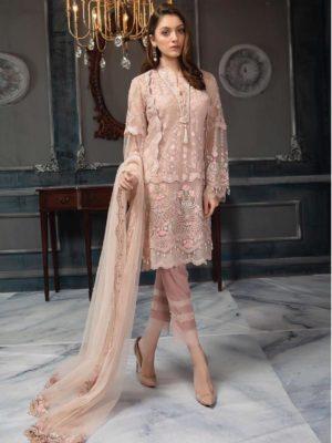 Orient Lawn Dress