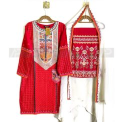 Designer Multicolor Stitched Collection