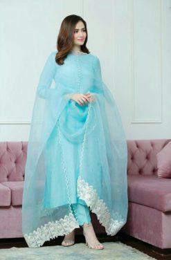 Sana Javed Dress