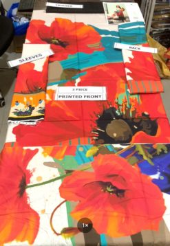 Beechtree Linen Winter Collection Replica 2021